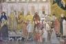 Santa Maria Novella: Spanish Chapel (Chapter House) frescoes