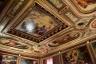San Sebastiano Sacristy Ceiling