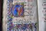 Piccolomini Library, Illuminated Choir Books