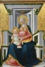 Virgin and the Child with Saint Michael and Saint Blaise