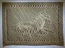 Zebra [weaving]