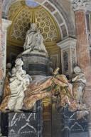 Tomb of Pope Alexander VII