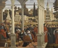 Disputation of Saint Stephen