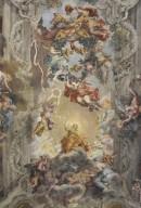 Allegory of Divine Providence