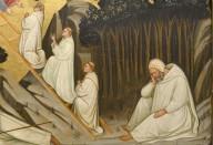 Dream of Saint Romuald