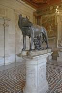 Capitoline She-wolf