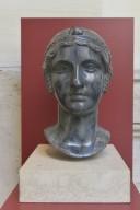 Bust of Poet Sappho