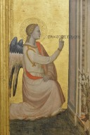 Annunciation (altarpiece from Orsanmichelle)