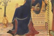 Annunciation (Sant'Ansano Altarpiece)