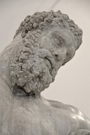 Farnese Hercules