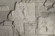 Agrippa's Villa of the Farnesina: Bedroom (Cubiculum) D