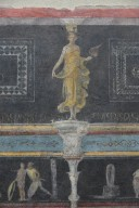 Agrippa's Villa of the Farnesina: Triclinium C