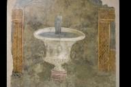 Agrippa's Villa of the Farnesina: Vividarium L