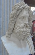 Head of Jupiter from Otricoli