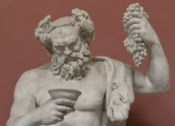 Statue of Silenus