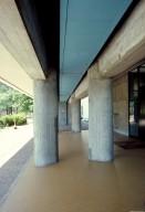 Pavillon Suisse, Pavillon Suisse