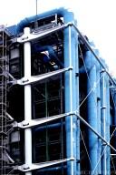 Centre Georges Pompidou, Centre Georges Pompidou