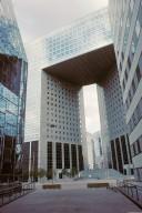 La Défense: Topographic Views, La Défense: Topographic Views