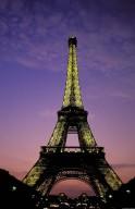 Eiffel Tower, Eiffel Tower