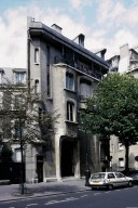 Hôtel Guimard, Hôtel Guimard