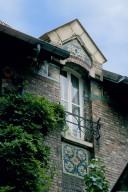 Hôtel Jassedé, Hôtel Jassedé
