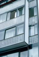 Porte Molitor Apartments, Porte Molitor Apartments