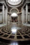 Panthéon des Grands Hommes, Panthéon des Grands Hommes
