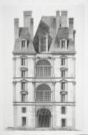 Monographie du palais de Fontainebleau, Monographie du palais de Fontainebleau