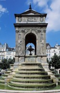 Fountain of the Innocents, Fountain of the Innocents