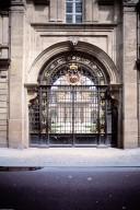 Hôtel Carnavalet, Hôtel Carnavalet
