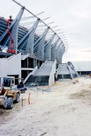 Stade Sébastien Charléty, Stade Sébastien Charléty