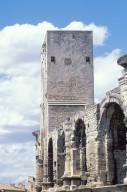 Arles Amphitheater, Arles Amphitheater