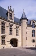 Hôtel de Sens, Hôtel de Sens