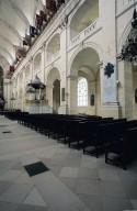 Invalides: Église St-Louis, Invalides: Église St-Louis