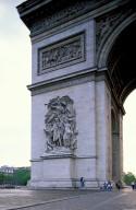 Arc de Triomphe, Arc de Triomphe