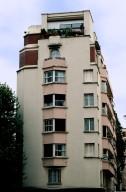 Ensemble HBM [subsidized housing blocks], Ensemble HBM [subsidized housing blocks]