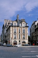 Place Dauphine, Place Dauphine