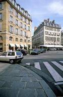 Place de l'Odéon, Place de l'Odéon