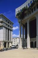Antigone District, Antigone District