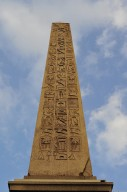 Luxor Obelisk [in Paris], Luxor Obelisk [in Paris]