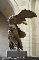 Winged Victory of Samothrace, Winged Victory of Samothrace