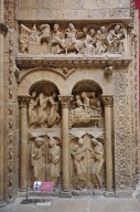 South Portal of Saint-Pierre, Moissac [plaster cast], South Portal of Saint-Pierre, Moissac [plaster cast]