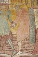 Saint-Savin-sur-Gartempe Nave Frescoes [replicas], Saint-Savin-sur-Gartempe Nave Frescoes [replicas]