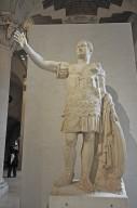 Statue of the Emperor Titus, Statue of the Emperor Titus