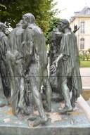 Burghers of Calais [Musée Rodin Cast], Burghers of Calais [Musée Rodin Cast]