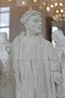 Burghers of Calais [Second Maquette], Burghers of Calais [Second Maquette]