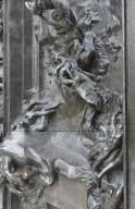 Gates of Hell [Musée Rodin bronze cast], Gates of Hell [Musée Rodin bronze cast]
