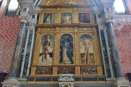 Polyptych of Saint Vincent Ferrer