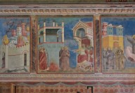 Legend of Saint Francis [fresco cycle]