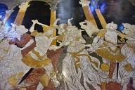 Massacre of the Innocents (Floor Mosaic)